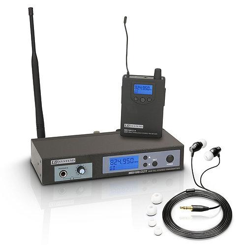 EAR MONITOR HF MEI 100 G2