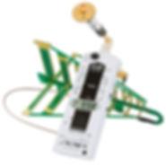 mesureur_professionnel_hf59b_gigahertz_antennes_UBB27