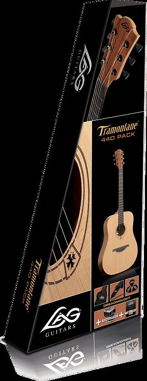 pack guitare folk lag tramontagne