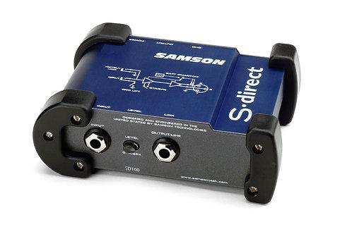 Samson S-direct