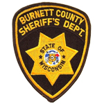 Burnett County Sheriff's Department