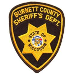 Burnett County Sheriff's Department