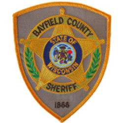 Bayfield County Sheriff's Department