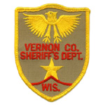 Vernon County Sheriff's Department