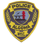 Algoma Police Department