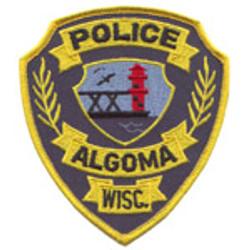 Algoma Police Department