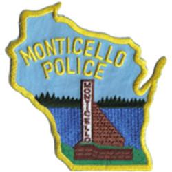 Monticello Police Department