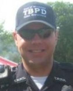 Brookfield Police Department