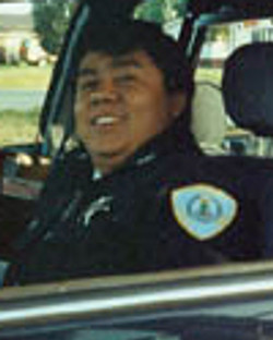 Oneida Police Department