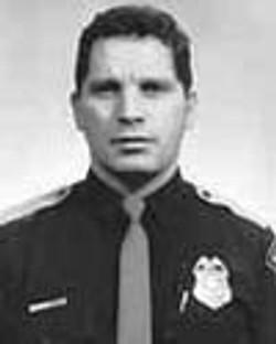Milwaukee County Sheriff's Dept