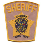 Marinette county Sheriff's Dept