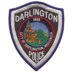 Darlington Police Department