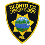 Oconto County Sheriff's Department