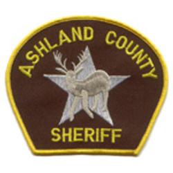 Ashland County Sheriff's Department