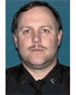 Port Authority New York Police Dept