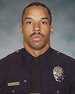 Los Angeles California Police Dept