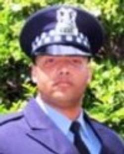 Chicago Illinois Police Department