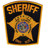 Milwaukee County Sheriff's Dept