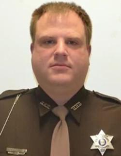 Ouzaukee County Sheriff's Dept
