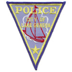 Lake Geneva Police Department