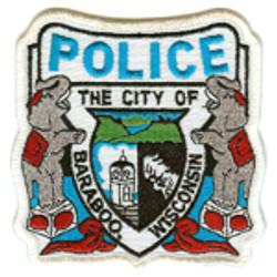 Baraboo Police Department