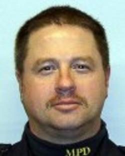 Maplewood Minnesota Police Dept
