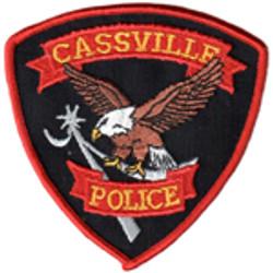 Cassville Police Department