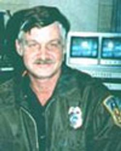 Marinette County Sheriff's Dept