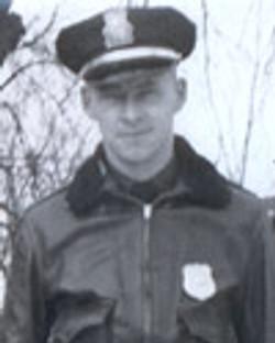 Hudson Police Department