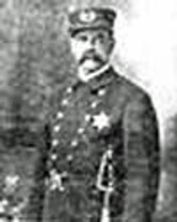 Darlington Police Department