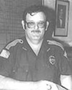 Hamilton County Illinois Sheriff's