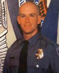 Colorado Springs Colorado Police