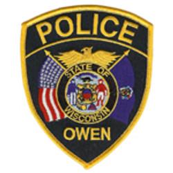 Owen Police Department