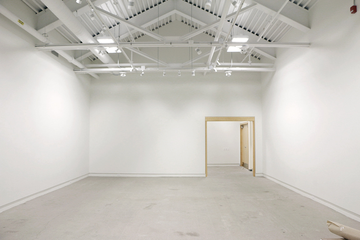 Main Gallery at Modern Fuel