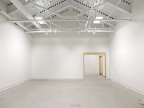 Submissions have opened for our Annual Juried Exhibition