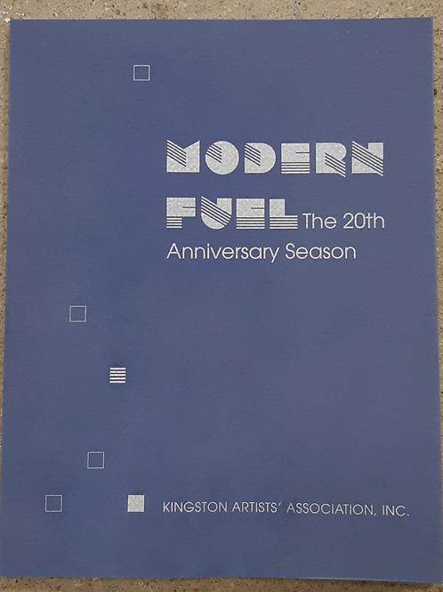 Modern Fuel: The 20th Anniversary Season