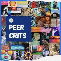Peer Crit Sessions