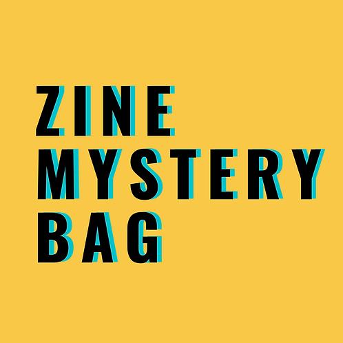 Zine Mystery Bag