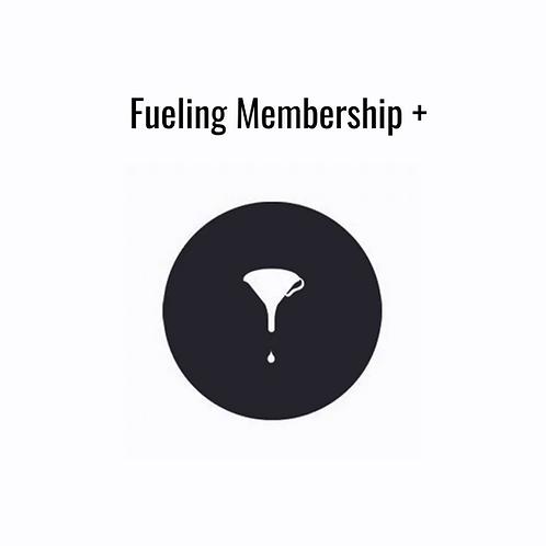 Fueling Membership +