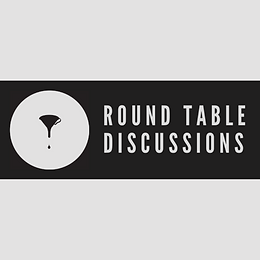 Round Table Discussion: Art as an outlet for trauma