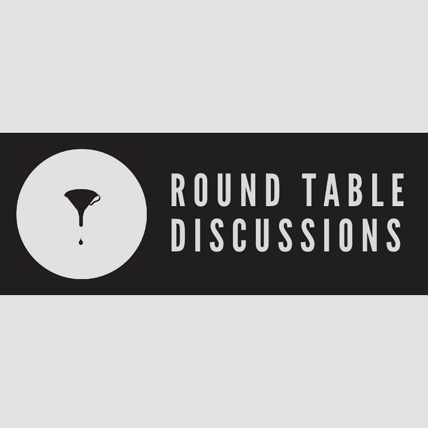 Round Table Discussion led by naphtali