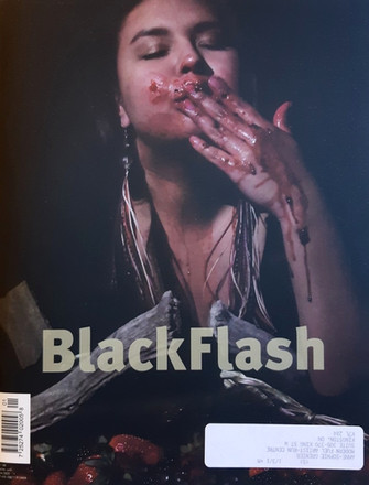 BlackFlash Magazine