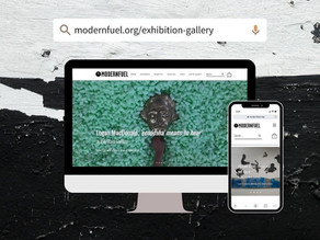 View our exhibitions virtually!
