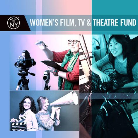 Women's Film, TV & Theatre Fund
