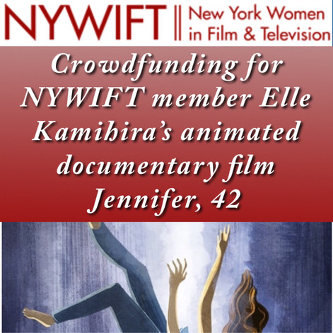 New York Women in Film & Television (NYWIFT)
