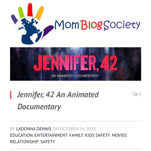 Mom Blog Society