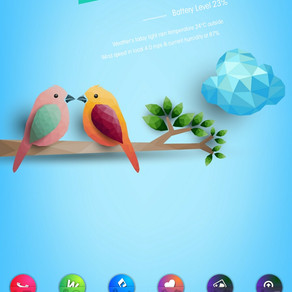 Best HomeScreen Setup And Customization for Android