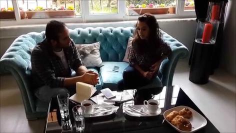 Seyit Aydoğan Röportajı