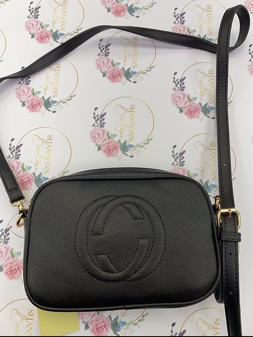 Black GG Bag