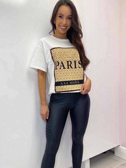 Paris Top
